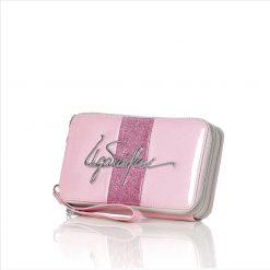Mimí - rosa glitter